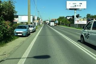 Bratislavská polícia