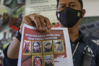 V Indonézii