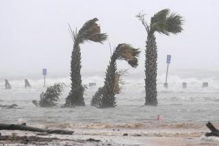 Americkí meteorológovia