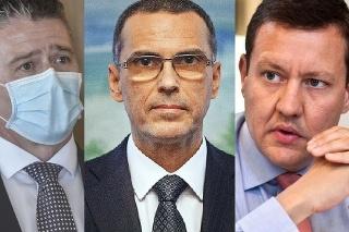 Komu dôverujú Slováci najviac?