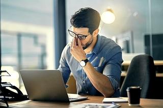 Migrenózne bolesti vedia výrazne znepríjemniť denné fungovanie.