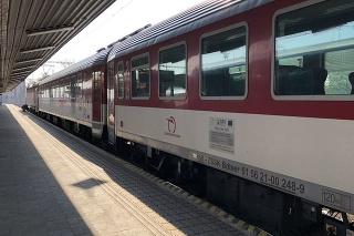 Na železničnej