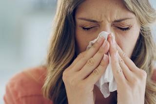 Alergici majú