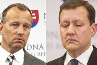 Kollár zareagoval na Lipšicovo odstúpenie.