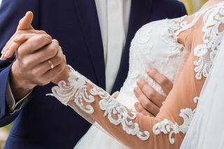 Magický svadobný