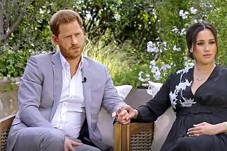 V marci tohto roka šokovali Harry a Meghan otvoreným rozhovorom u Oprah.