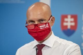 Minister Gröhling: