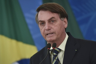 Nezaočkovaný brazílsky