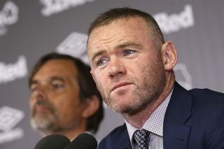 Rooneyho klub