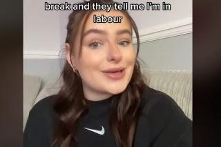 Hannah pripisovala
