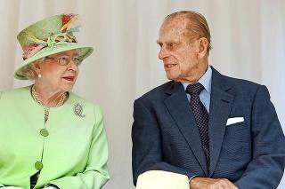 Kráľovná si veľmi vážila úsudok a podporu svojho obetavého manžela.