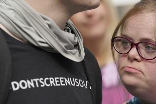 Heidi Crowterová žaluje britskú vládu.