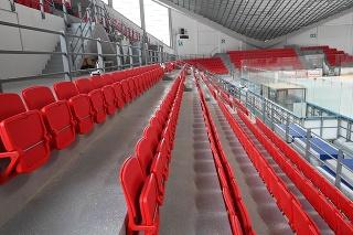 Zimný štadión