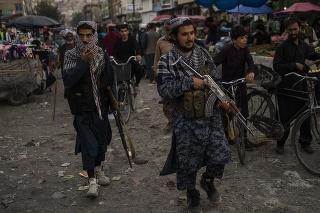 Taliban chce
