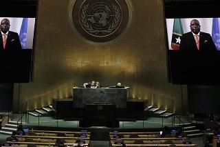 Svetoví lídri prisľúbili 400 miliárd dolárov na rozvoj obnoviteľnej energie.