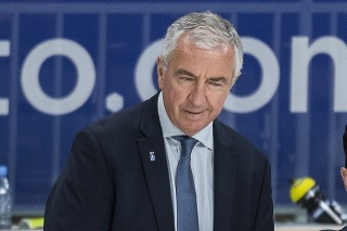 Novým prezidentom IIHF je Francúz Luc Tardif.