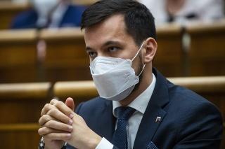 Poslanec NR SR Juraj Šeliga