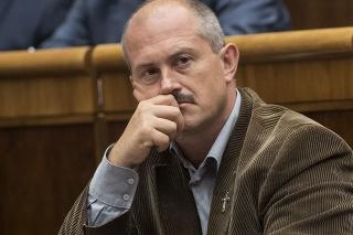Marián Kotleba (ĽSNS)