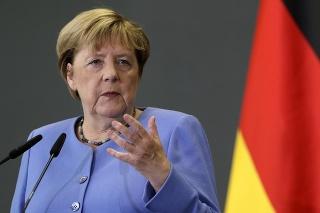 Nemecko čaká