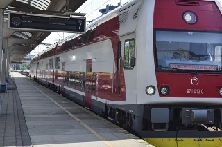Modernizácia železnice