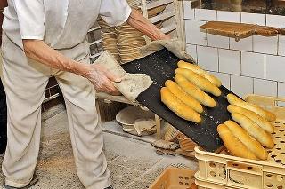 Najstarší pekár má na svoje výrobky vlastný recept.