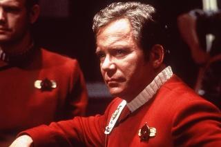 Herec William Shatner, ktorý hral kapitána Kirka v kultovom seriáli Star Trek, by mohol byť členom posádky ďalšieho letu do vesmíru.