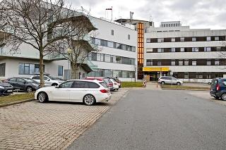Nemocnica v Hainburgu spolupracuje s hlavným mestom.