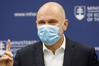 Minister Sulík na tlačovke k zvýšeniu cien energií.