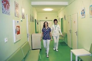 Zvolenská nemocnica