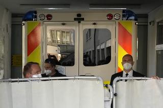 Prezidenta Miloša Zemana hospitalizovali 10. októbra 2021 v Ústrednej vojenskej nemocnici (ÚVN) v Prahe.