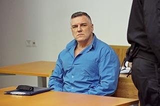 Mikuláš Černák tvrdí, že vraždy ľutuje.