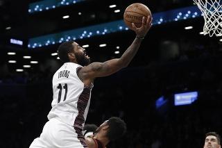Kauza NBA