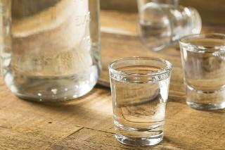 Pančovaný alkohol