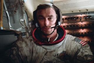 Astronaut so