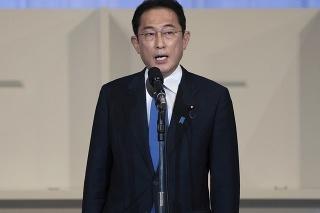 Japonský premiér