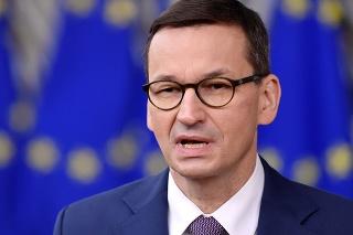 Poľský premiér