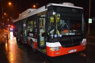 Vodič trolejbusu