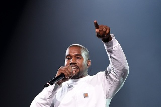 Výstrelky Kanyeho