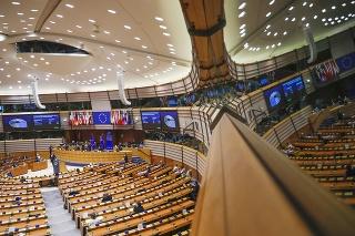Slovenskí europoslanci: