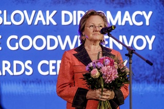 Slovenka Edita