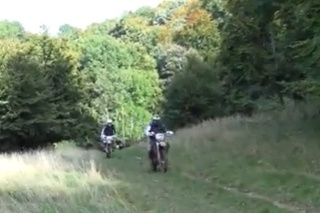 Pätica motorkárov