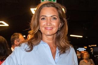 Karin Majtánovú