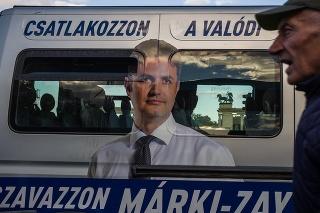 Maďarsko čakajú