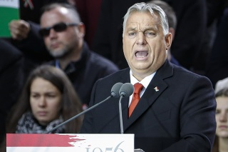 Orbán to