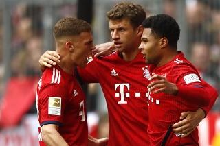 Hviezda Bayernu