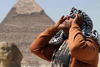 V Egypte