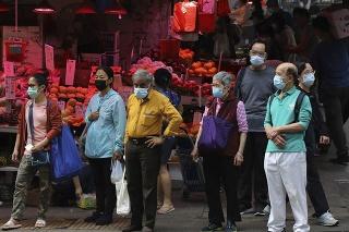 Hongkong plánuje