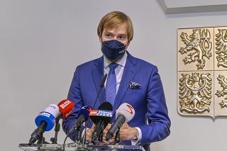 Český minister