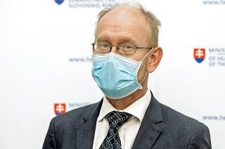 Infektológ Jarčuška