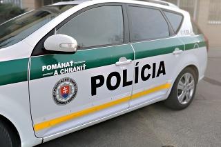 Policajta vzali